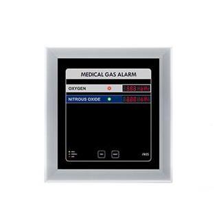 FRES MEDICAL GAS ALARM SYSTEM 2-GAS