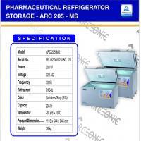 Kulkas Vaksin / Vaccine Refrigerator 205lt Merk Arceonic