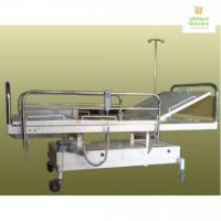 Bed Electric 1 Crank/1 Posisi