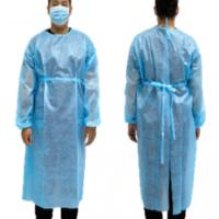 Non Surgical Gown 45gsm