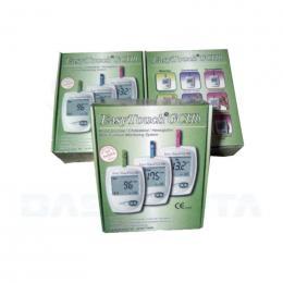 Alat Easy Touch GCHB / Alat Cek Hemoglobin 3in1 / Alat ET HB