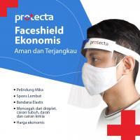 Face Shield Eco (Non-Medis)