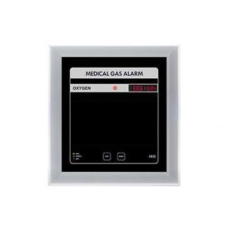 FRES MEDICAL GAS ALARM SYSTEM 1-GAS