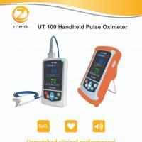 Handhel Puse Oxymeter UT 100