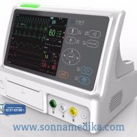 CTG Unicare Fetal Monitor Type MCF-21K