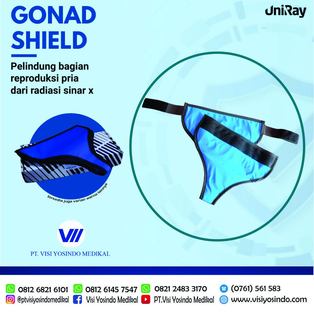 Gonad Shield (Diaper Adult)