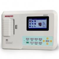ECG  Meditech 312T ( 3 Channel )