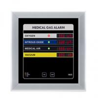 FRES DIGITAL ALARM 4 LINE GAS R2