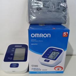 Tensi Omron Hem-8712
