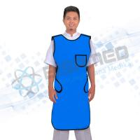 Heavy Protective Apron Standard Style (PB 0.35mm)