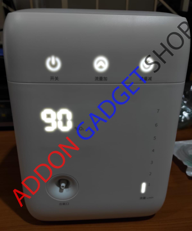 yuwell YU 100 Oksigen Concentrator Oxygen Concentrator