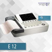 SOGATA E 12 (ECG)