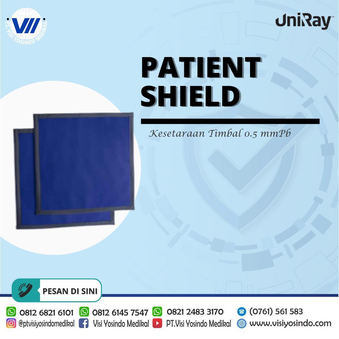 Patient Shield