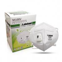 Respirator Masker M100V LAKELAND Setara 3M N95 KN95