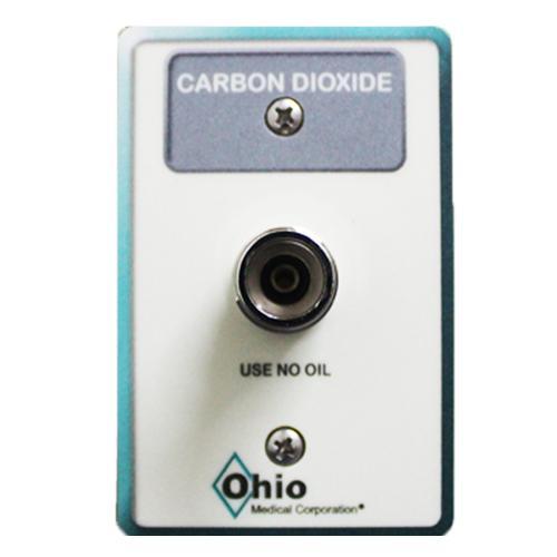 Gas Outlet Console Carbon Dioxide